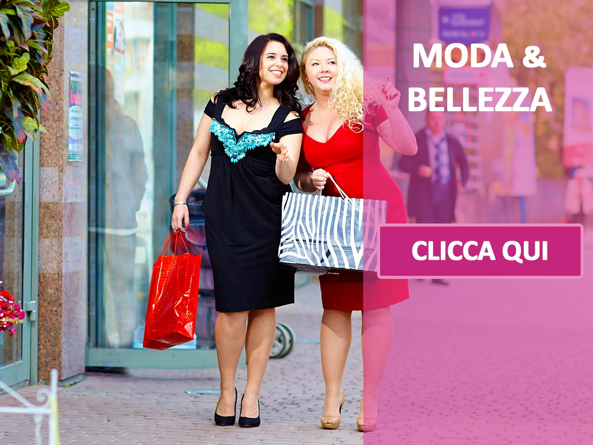 Donnashopping Moda Bellezza